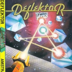 Deflektor (Amstrad CPC Version)