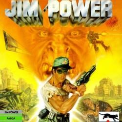 Jim Power in Mutant Planet (Amiga Version)