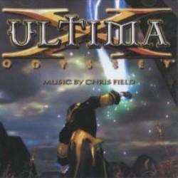 Ultima X Odyssey