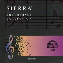 Sierra Soundtrack Collection
