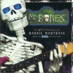 Mr. Bones Soundtrack