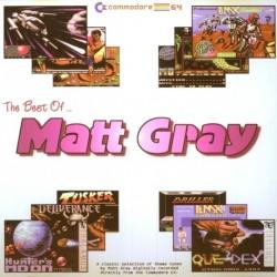 The Best of Matt Gray