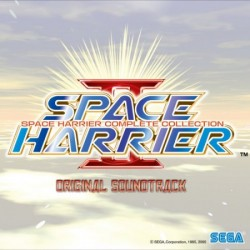 Space Harrier II - Space Harrier Complete Collection Original Soundtrack