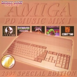 Amiga PD Music Mix 1 : 2007 Special Edition