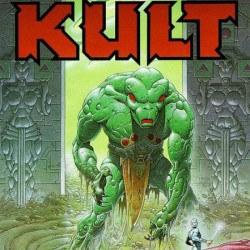 Kult (Amiga Version)