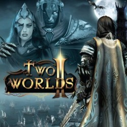 Two Worlds II Bonus DVD
