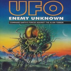 UFO : Enemy Unknown (PC Version)