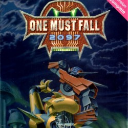 One Must Fall 2097