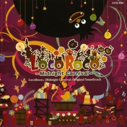 LocoRoco -Midnight Carnival- Original Soundtrack