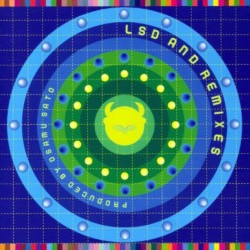 LSD And Remixes