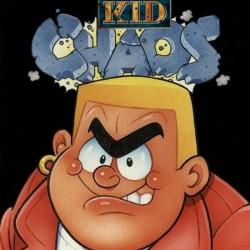 Kid Chaos (Amiga Version)