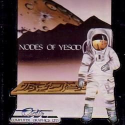 Nodes of Yesod (ZX Spectrum Version)