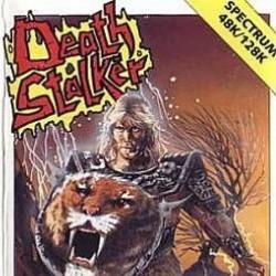 Death Stalker (ZX Spectrum Version)