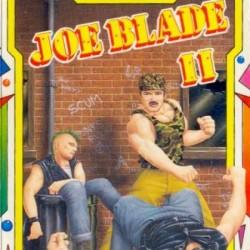 Joe Blade II (ZX Spectrum Version)