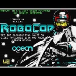 Robocop (ZX Spectrum Version)