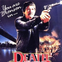 Death Wish 3 (ZX Spectrum Version)