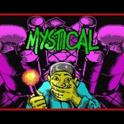 Mystical (ZX Spectrum Version)
