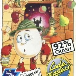 Kwik Snax (ZX Spectrum Version)