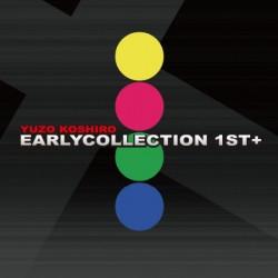 Yuzo Koshiro EarlyCollection 1st+