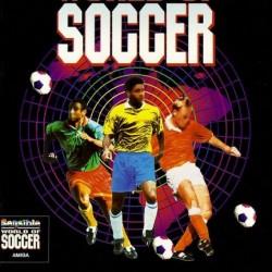 Sensible World of Soccer (Amiga Version)