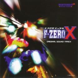 F-Zero X Original Sound Track