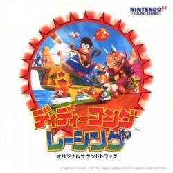 Diddy Kong Racing Original Soundtrack