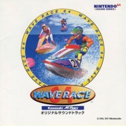 Wave Race 64 Original Soundtrack