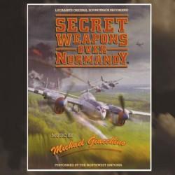 Secret Weapons Over Normandy Original Soundtrack Recording
