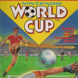 Nintendo World Cup (NES Version)