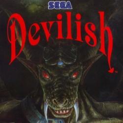 Devilish (Game Gear Version)