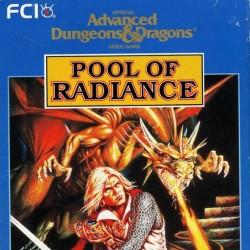 Pool of Radiance (NES Version)