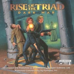 Rise of the Triad : Dark War