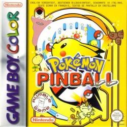 Pokemon Pinball (Game Boy Color Version)