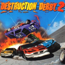 Destruction Derby 2 (PC Version)