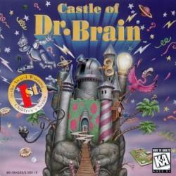 Castle of Dr. Brain (DOS Version)