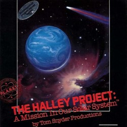 The Halley Project (Commodore 64 Version)