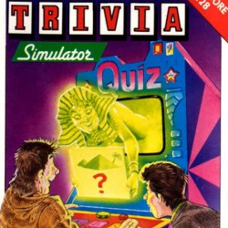 Pub Trivia Simulator (Amiga Version)
