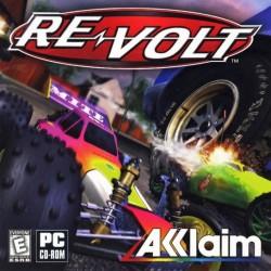 Re-Volt (PC Version)