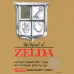 The Legend of Zelda (NES Version)