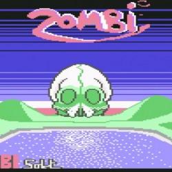 Zombi (Commodore 64 Version)