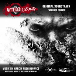 Afterfall : InSanity Original Soundtrack (Extended Edition)