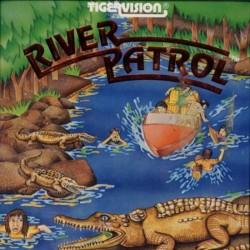 River Patrol (Atari 2600)