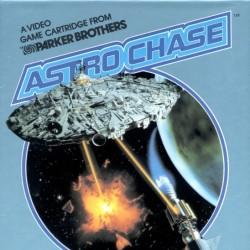 Astro Chase (Atari 5200 Version)