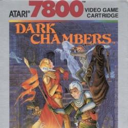 Dark Chamber (Atari 7800 Version)