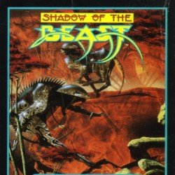 Shadow of the Beast (Lynx Version)
