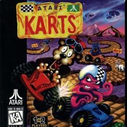 Atari Karts (Atari Jaguar)