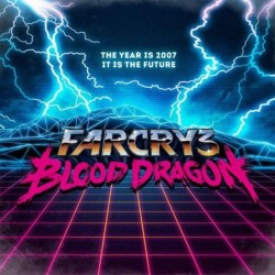 Far Cry 3 : Blood Dragon OST