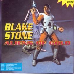 Blake Stone : Aliens of Gold