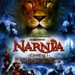 Le Monde de Narnia Chapitre 1: Le Lion, la Sorcière Blanche et l