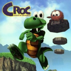 Croc: Legend of the Gobbos (PC Version)